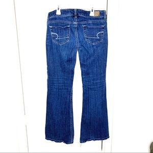 👖AE hipster jeans